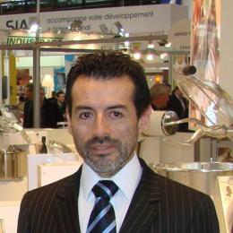Juan ORTIZ - Presidente