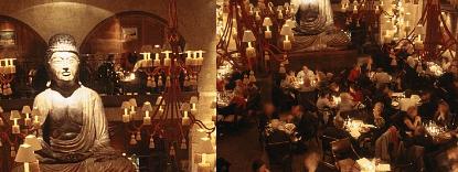Bouddha Bar