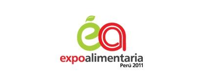 Expo Alimentaria 2011 - Lima - Perou