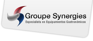 Groupe Synergies