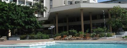 Nigeria - Eko Hotels & Suites Lagos