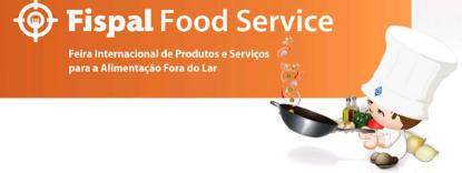 Fispal Food Service 2011 - Sao Paulo - Brésil