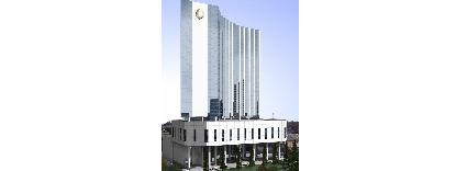 Nigeria - Intercontinental Lagos Hotel
