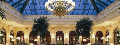 Paris Le-Grand Hôtel